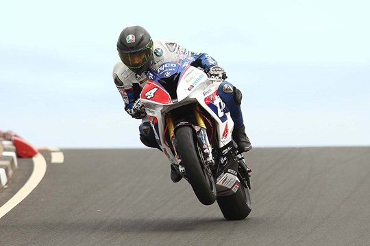 Guy Martin slams 'boring' NW200 circuit | MCN